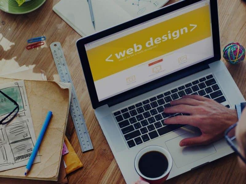 Dikkat Çekici ve Bilgilendirici Web Tasarımı
