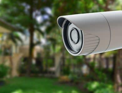 Güvenlik Tedbirleri İçin Kamera Sistemleri