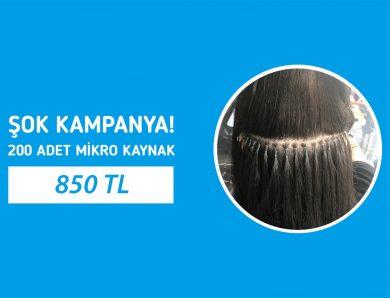 Hesaplı Saç Kaynak Yapan Yerler