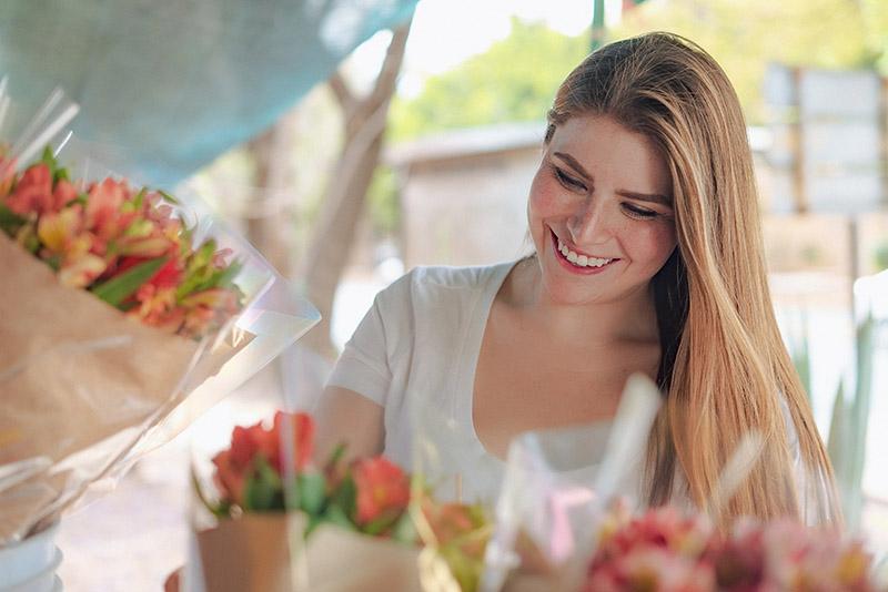 İş Tebriği İçin Hangi Çiçek Gönderilir?